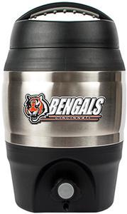NFL Cincinnati Bengals 1 gal Tailgate Jug