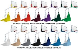 Porter Recreation Portable Basketball Backstop