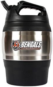 NFL Cincinnati Bengals Sport Jug w/Folding Spout