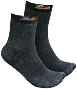 WSI Sports Unisex HEATR Socks