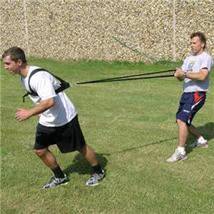Soccer Innovations Speed Training Resistance Belts