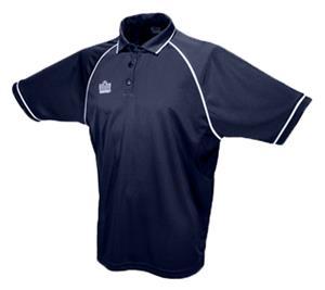 Admiral ventura soccer coaches polo shirts rmp for Soccer coach polo shirt