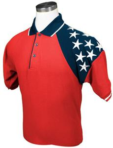 ROCKPOINT Freedom Pique Polo