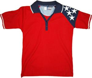 ROCKPOINT Ladies Freedom Pique Polo