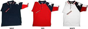 ROCKPOINT Texas Original Pique Polo