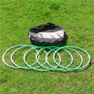 "Soccer Innovations 18"" Speed Ring Sets"