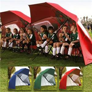 Soccer Innovations Sport-brella Umbrellas