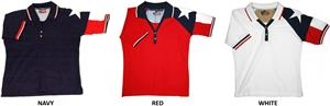 ROCKPOINT Ladies Texas Original Pique Polo