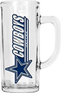 NFL Dallas Cowboys 22oz Optic Tankard