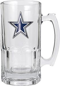 NFL Dallas Cowboys 1 Liter Macho Mug