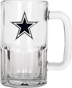 NFL Dallas Cowboys 20oz Rootbeer Mug