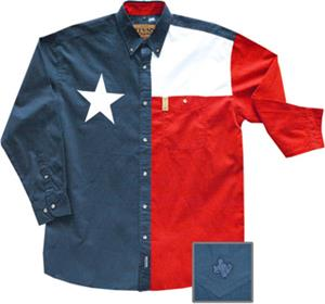 ROCKPOINT 1836 The Independence Long Sleeve