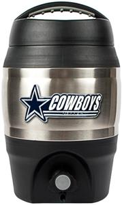 NFL Dallas Cowboys 1 gal Tailgate Jug