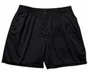 H5 SUPREME Soccer Referee Shorts-Closeout