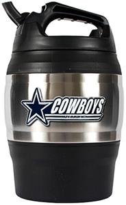 NFL Dallas Cowboys Sport Jug w/Folding Spout