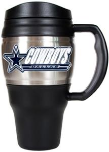 NFL Dallas Cowboys 20oz Travel Mug
