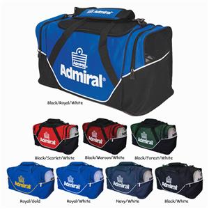 Admiral Olympico HoldAll Soccer Bags