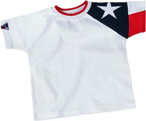 ROCKPOINT Baby Texas T&#39;s