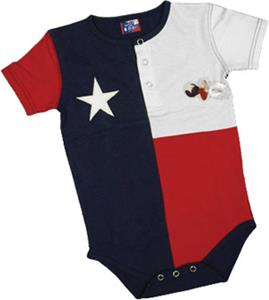 ROCKPOINT Baby Texas Crawler