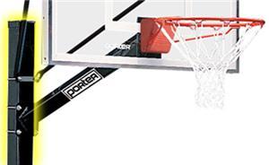 Porter Championship Basketball Upright Pole