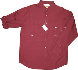 ROCKPOINT Pro Guide Series Fishing Shirt