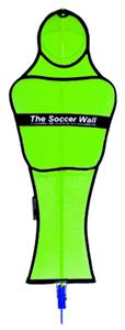 Soccer Wall Pro Mannequins
