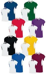 Women's Surge Volleyball Jerseys Closeout