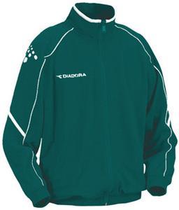 Diadora Squadra Soccer Warm Up Jackets