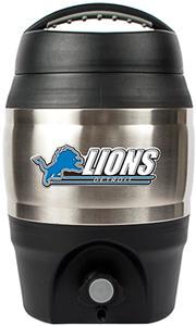 NFL Detroit Lions 1 gal Tailgate Jug