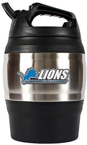 NFL Detroit Lions Sport Jug w/Folding Spout