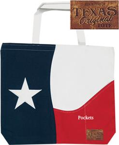 ROCKPOINT Texas Tote