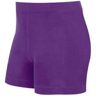 High Five Women's Attack Volleyball Short-Closeout