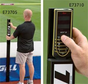 Pole Vault/ High Jump Measuring Stick/Laser