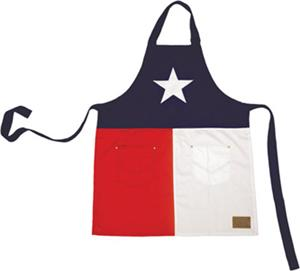 ROCKPOINT Texas Original Apron
