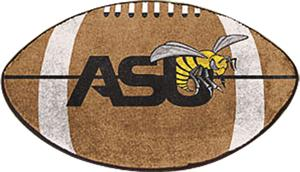 Fan Mats Alabama State University Football Mat