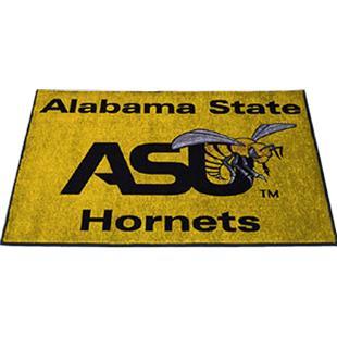 Fan Mats Alabama State University All Star Mat