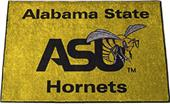 Fan Mats Alabama State University Starter Mat