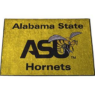 Fan Mats Alabama State University Starter Mat