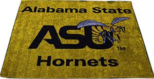 Fan Mats Alabama State University Tailgater Mat