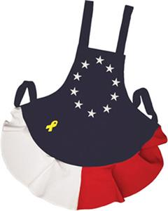 ROCKPOINT Freedom Lady Apron