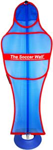 Soccer Wall Turf Mannequins