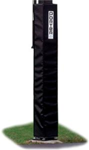 "Porter 5"" Sq. Optional Basketball Pole Pad"