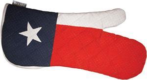 ROCKPOINT Texas BBQ Mitten