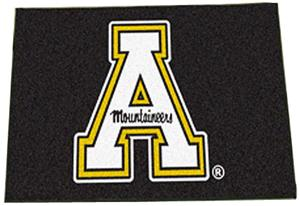 Fan Mats Appalachian State Starter Mat