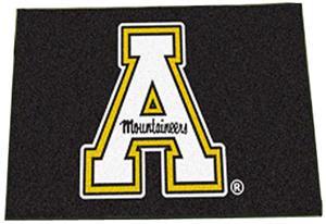 Fan Mats Appalachian State Starter Mat