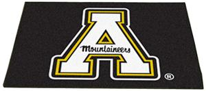 Fan Mats Appalachian State All Star Mat