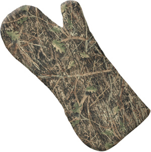 ROCKPOINT True Timber Camo BBQ Mitten
