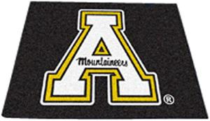 Fan Mats Appalachian State Tailgater Mat