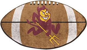 Fan Mats Arizona State University Football Mat