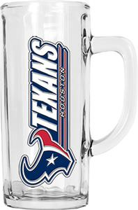NFL Houston Texans 22oz Optic Tankard